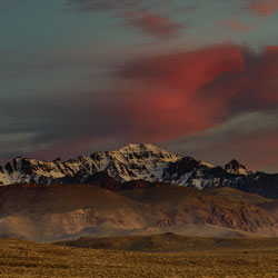 Steens Mountain Sunrise